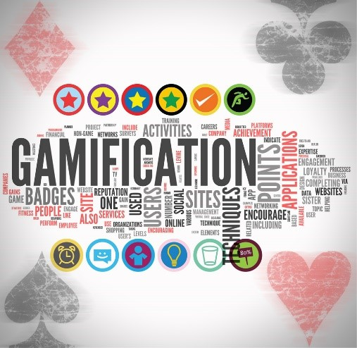 Conversation Design and the Gamification of Market Research