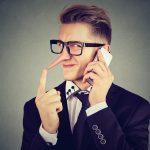Avoiding Research Bias… Everybody Lies!
