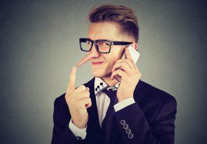 Research Bias Everybody Lies