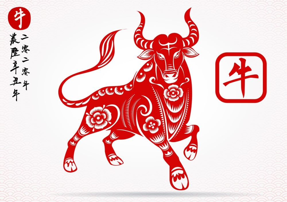 Consumer & Research Trends for the Year of the Ox